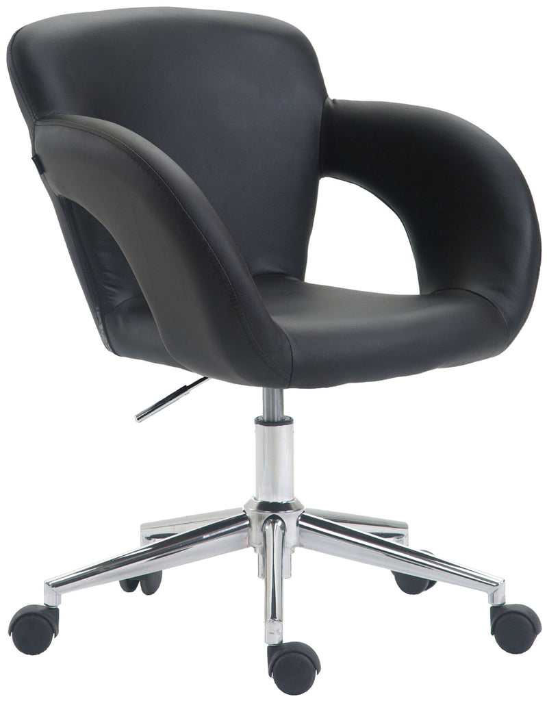 Comfort Plus - Leather office Chair