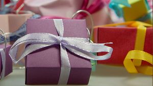 Gift wrapping ideas for kids