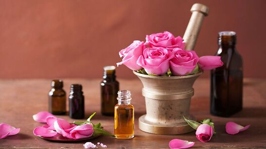 Why Perfume oils may be the perfect choice for you?