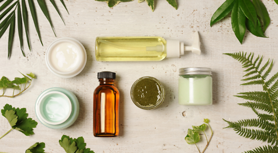 Top 5 Benefits of Using Natural Skincare Products