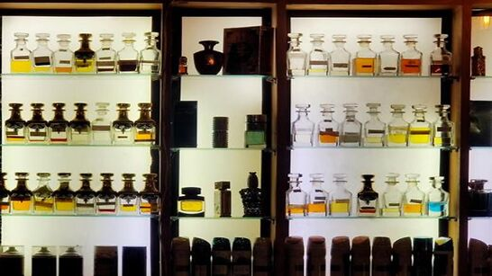 A Guide to find your own perfume