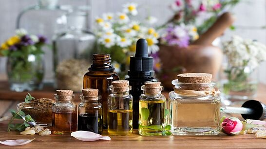 Why You Should Try natural Oil perfume