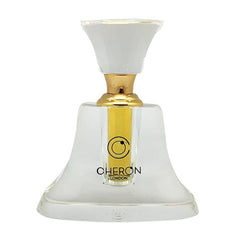 cheron london natural perfume oil