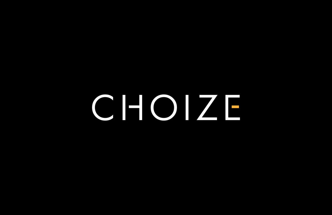 CHOIZE GIFT CARD