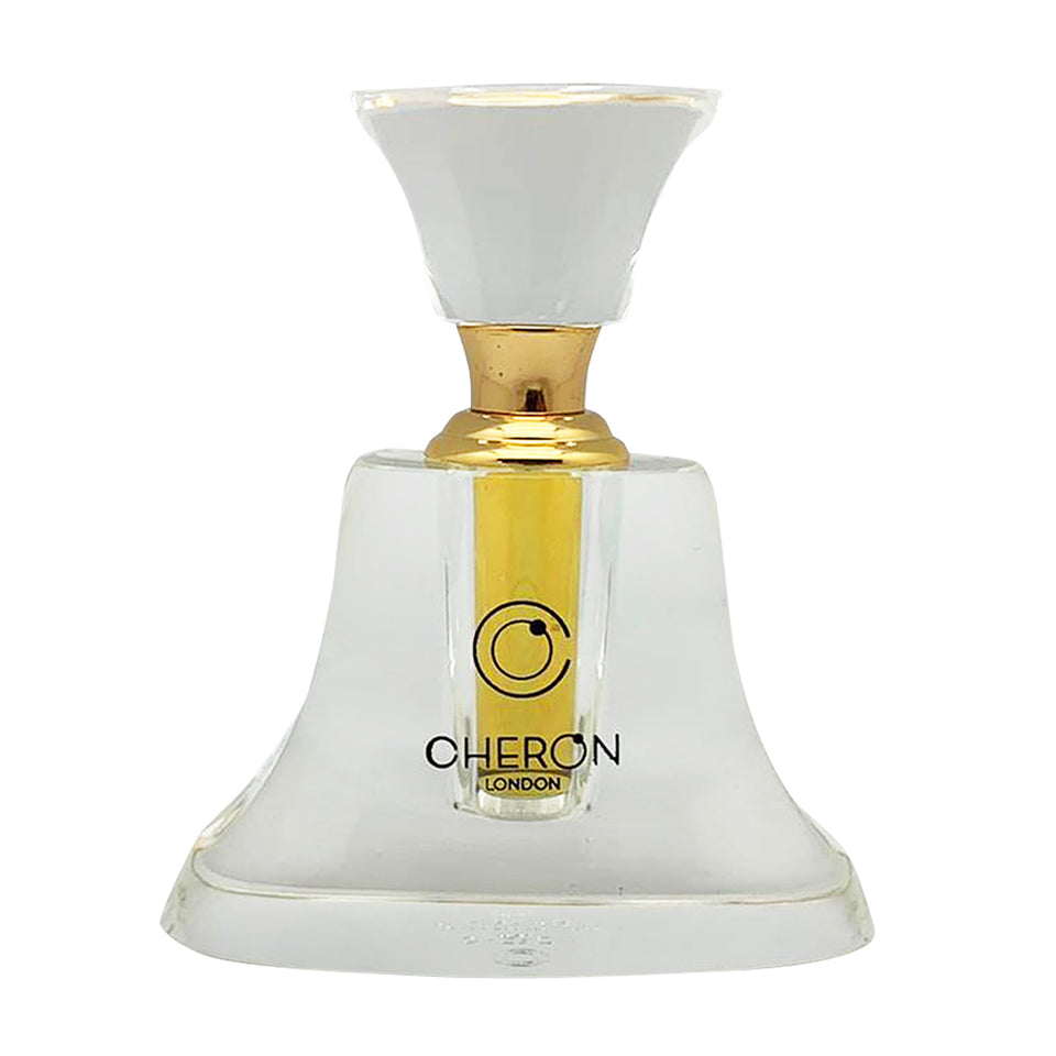 Radiant Gold Oil Perfume
