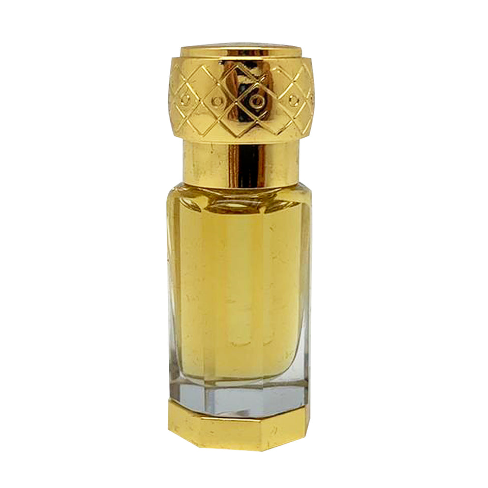 Evergreen Oil Perfume