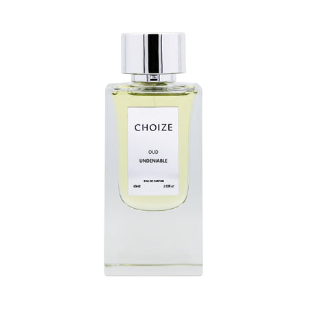 Oud based perfumes - Choize collection
