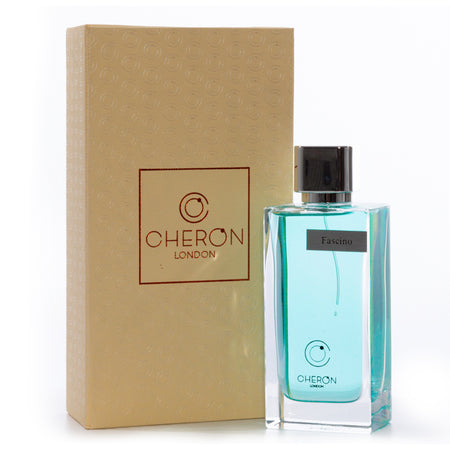 Cheron London - Fragrance sets - Choize