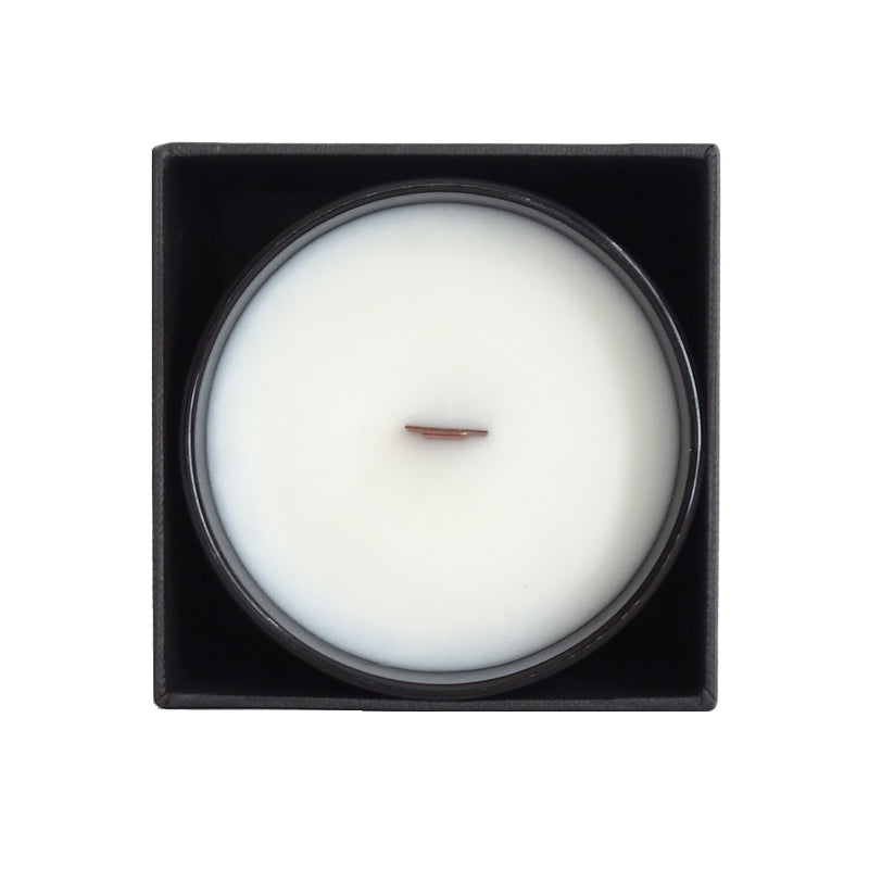 Tranquillity - Luxury Wood Wick Candle