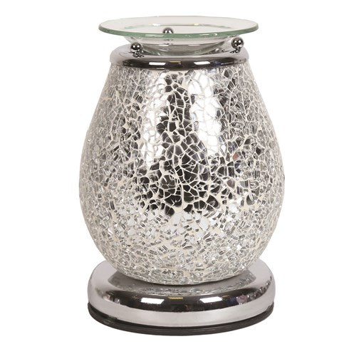 Touch Electric Wax Melt Burner - Jupiter Mosaic - Choize