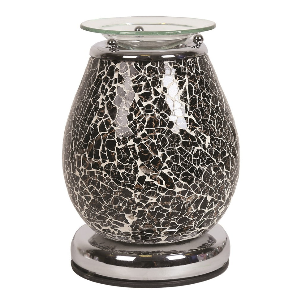 Touch Electric Wax Melt Burner - Juno Mosaic