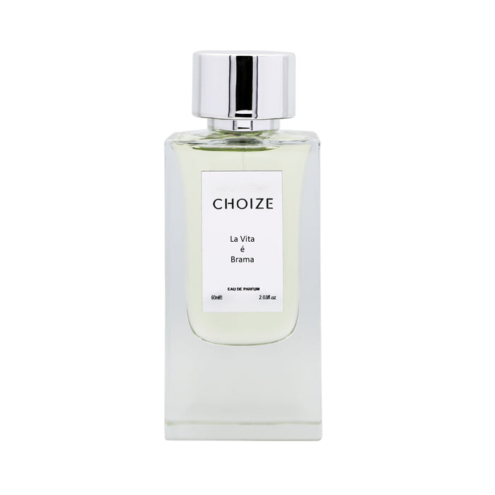 Perfumes for her by Choize
