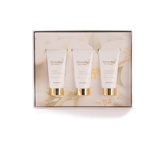 Precious Oils Collection Hand Gift Set