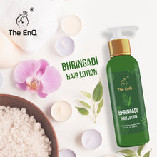Load image into Gallery viewer, The EnQ Bhringadi Hair Lotion 200ml