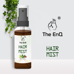 The EnQ Hair Mist 60ml