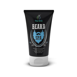 The EnQ Beard Spa Cream
