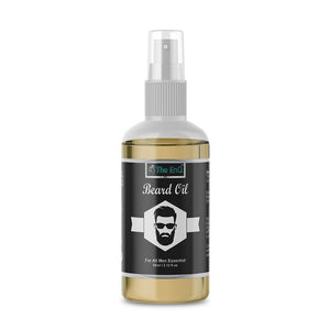 The EnQ Beard Growth Oil