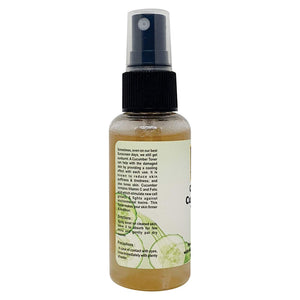 The EnQ Organic Cucumber Pore Tightening Toner