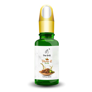 The EnQ Vitamin - E Face Oil 30ml