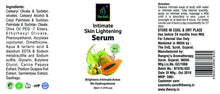 Load image into Gallery viewer, The EnQ Intimate Skin Lightening Serum (30 ML)