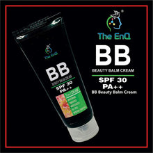 Load image into Gallery viewer, The EnQ BB Cream (BEAUTY BALM) with Spf 30 PA++ 5 in 1 Cream 80gm