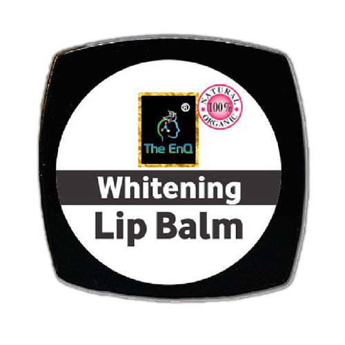The EnQ Whitening Lip Balm