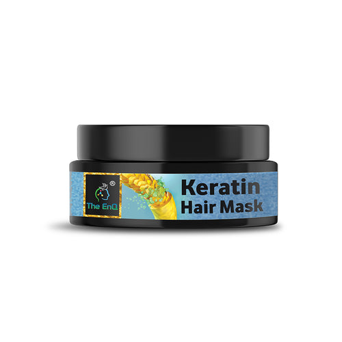 The EnQ Keratin Hair Mask