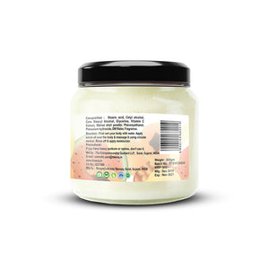 The EnQ Skin Brightening Vitamin C Body Scrub