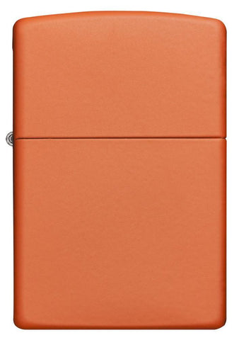 231, Orange Matte, Classic Case