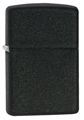 236, Black Crackle, Classic Case