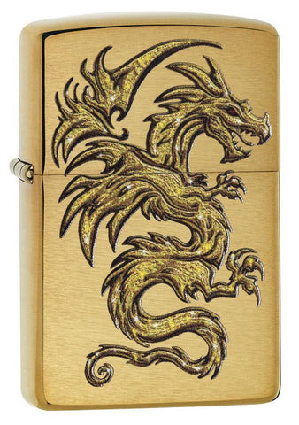 29725 - Dragon Design Lighter