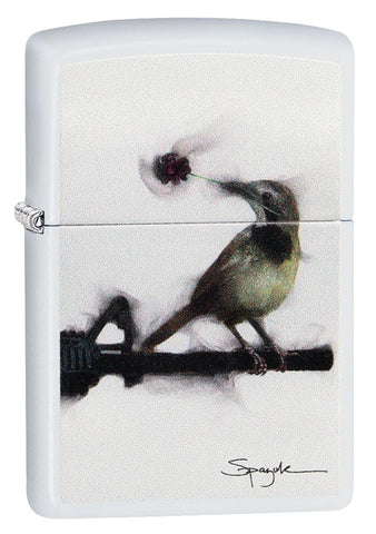 Spazuk Bird Lighter