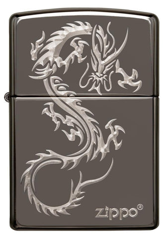 Chinese Dragon Design