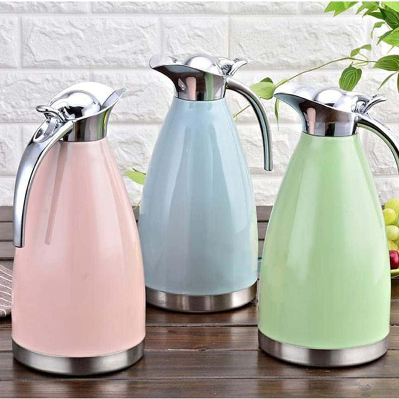 thermal carafe, 2l,Pink - BonNoces