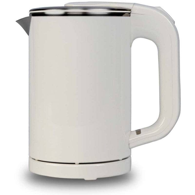 Rapid Boil Stainless Inner Safety Kettle With Simple Pour Spout