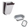 Image of Hanging Trash Can & 2 in 1 Chopping Board  | Foresian