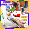 Image of Foldable Laptop Stand | FREE Aluminum Mobile/Table Stand