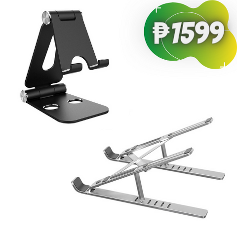 Foldable Laptop Stand | Foresian
