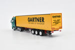 Load image into Gallery viewer, MAN TGX XXL Euro 6 Facelift curtainsider 1:78