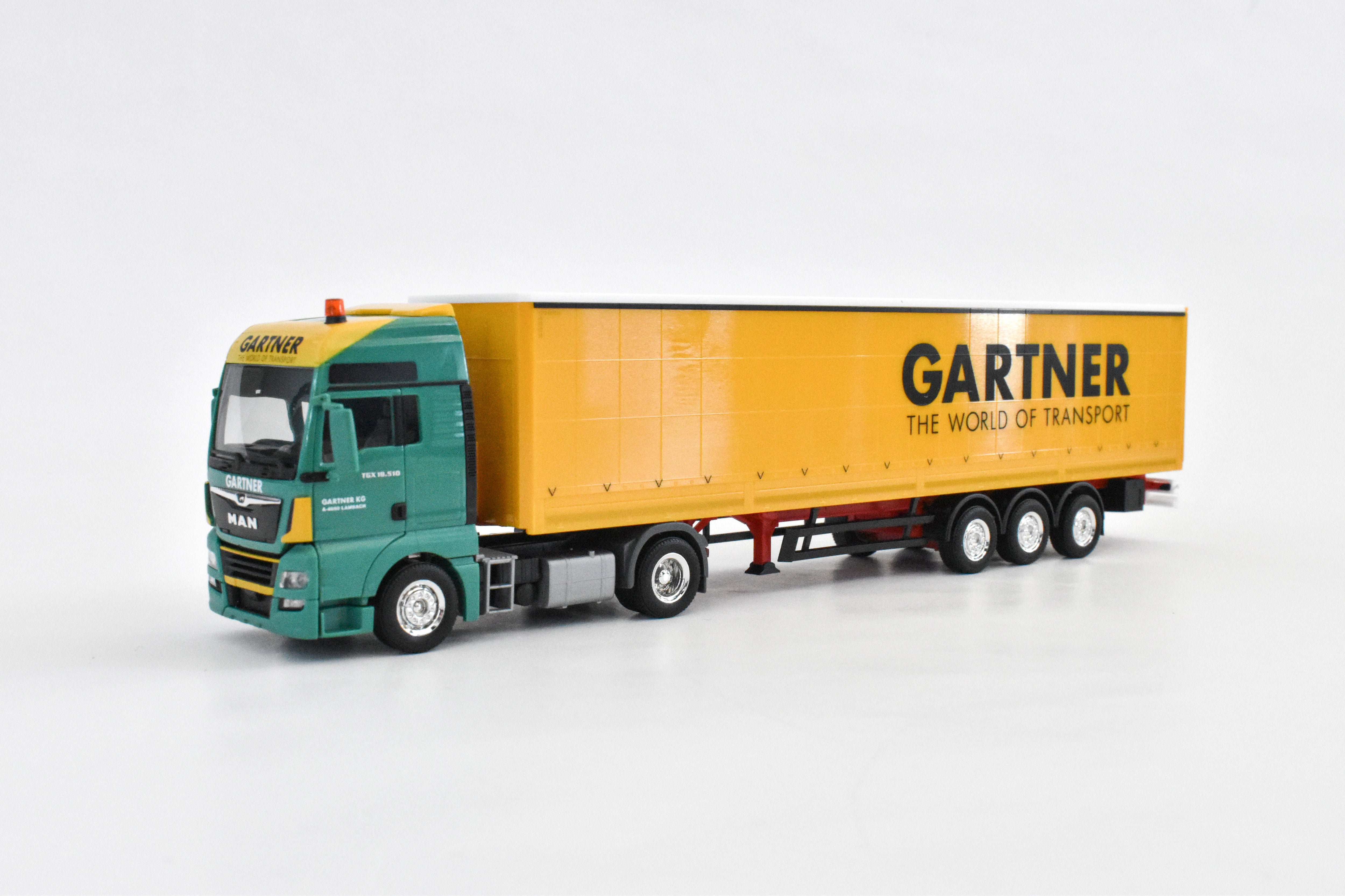 MAN TGX XXL Euro 6 Facelift curtainsider 1:78
