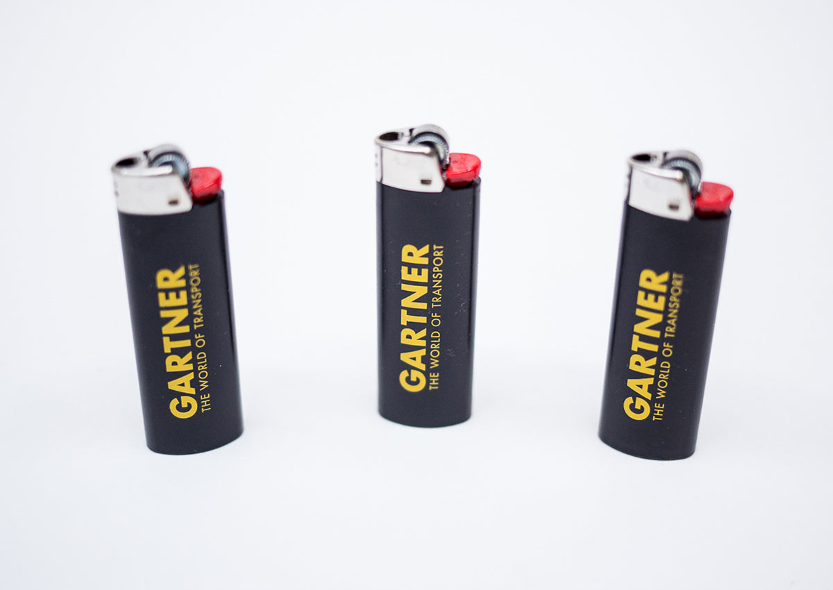 Gartner lighter