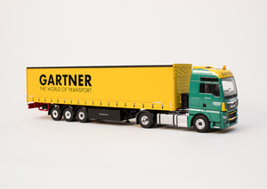 Tekno curtainsider 1:50