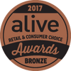 2017 Alive Consumer Choice Award
