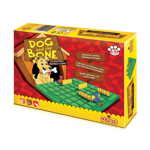Dog & The Bone