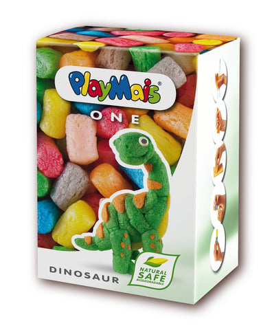 PlayMais One (Dinosaur)
