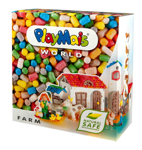 PlayMais World (Farm)