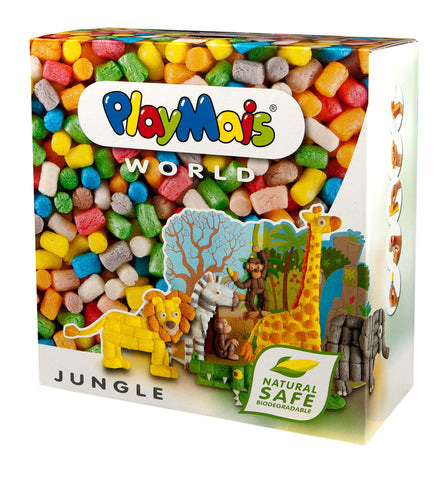 PlayMais World (Jungle)