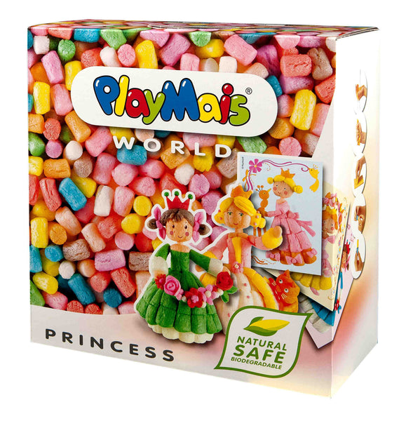 PlayMais World (Princess)
