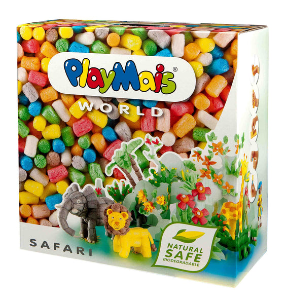 PlayMais World (Safari)