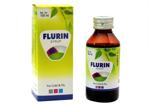 Flurin Syrup